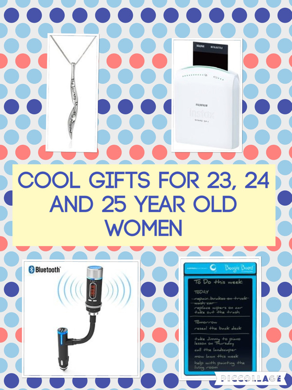 Gifts For 22 Year Old Woman Best Gifts For Women In Their Twenties